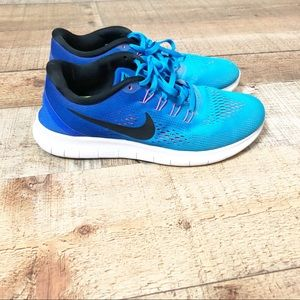 Nike Free Running & Flexible